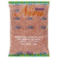 Niru R/RAW Rice (polished Cey) 1kg