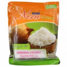 Niru Frozen Shredded Coconut 400g