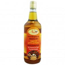 Niru Gingelly Sesame Oil 750ml