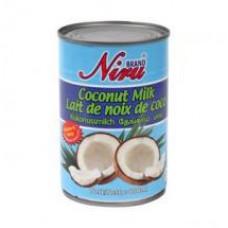 Niru Coconut Milk Tin 400g
