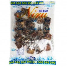 Niru Jagerry Powder Brown 350g