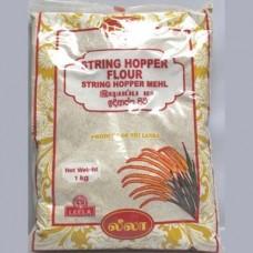 Leela String Hopper Flour Red 1Kg