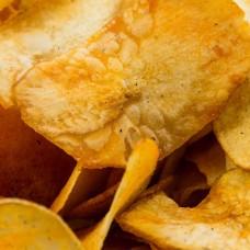 Elakkia Cassava Crisps 125g