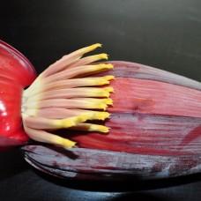 Banana Flower 500g