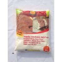 Ulavan Roasted White Rice Flour 2 for £3.00 (2 x 1Kg)