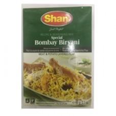 Shan Special Bombay Biryani