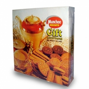 Munchee Gift Assortment 400g