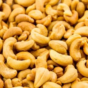 Elakkia Cashew Nuts Salted 150g