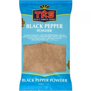 TRS Black Pepper Powder 400g