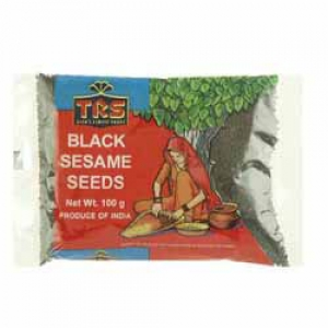 TRS Black Sesame Seeds 100g