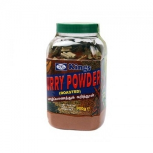 Kings Curry Powder 900g