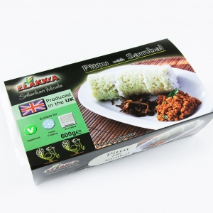 Elakkia - Pittu with Sambal 400g