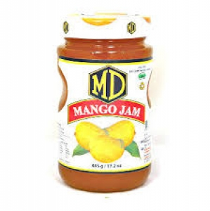 MD Mango Jam 485g