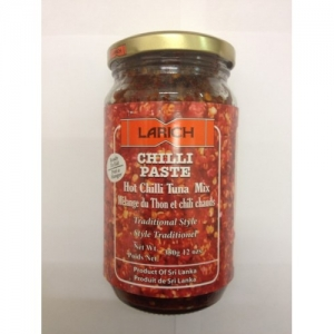 Larich chille paste - normal 350g