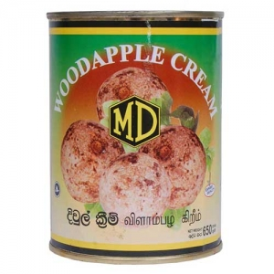 MD Creme Woodapple  650g
