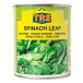 TRS Canned Spinach Leaf 380g