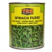 TRS Canned Spinach Puree 395g