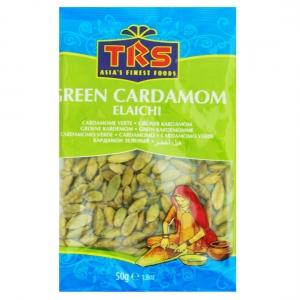 TRS Cardomoms Green 50g