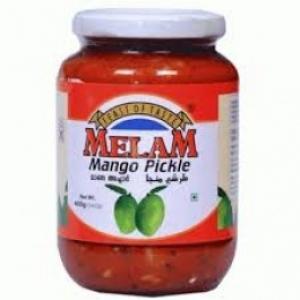 Melam Mango Pickle - 400g