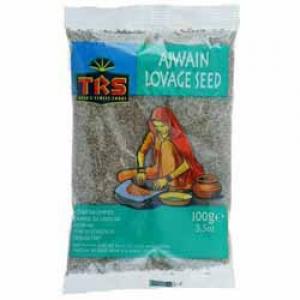 TRS Ajwain Lovage Seed 100g