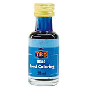 TRS Food Colour Blue 28ml