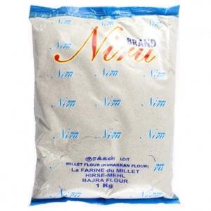 Niru kurakkan(millet) Flour 1kg