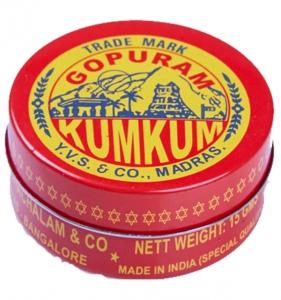 Gopuram Kungumam
