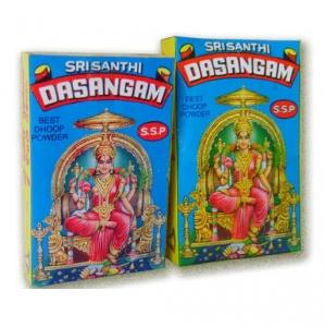 Dasaangam