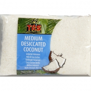 TRS Desiccated Coconut Medium 1Kg