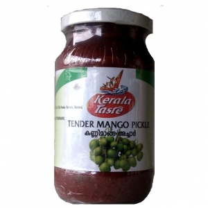 Kerala Taste Tender Mango Pickle 400g
