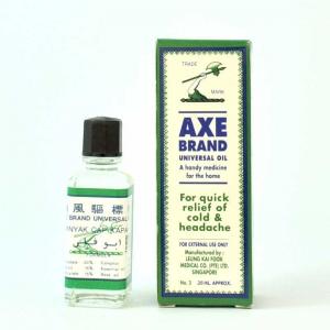Axe Oil 28ml
