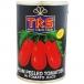 TRS Italian Plum Peeled Tomatoes 400g