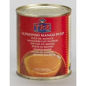 TRS Mango Pulp alpones 850g