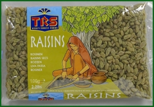 TRS Raisins Green Chinese 100g
