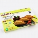 Elakkia - Patties Veg  6 Pcs