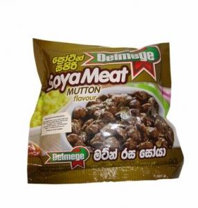 Delmege Soya mutton 90g