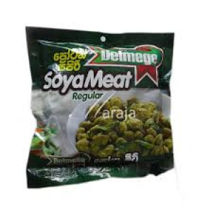 Delmege Soya regular 90g