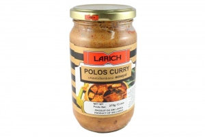 Larich Polos Curry 375g