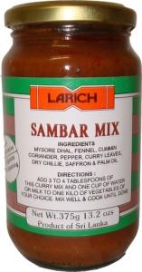 Larich Sambar Mix 375g
