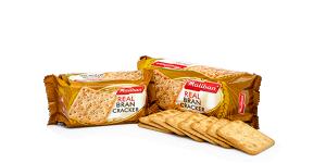 Maliban Bran Cracker 140g