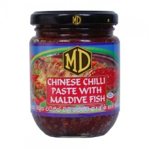 MD Chille Paste 200g