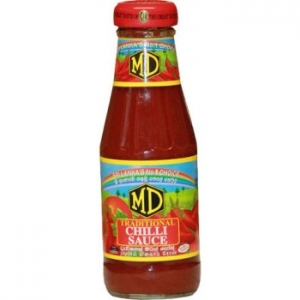 MD Chille Sauce 400g
