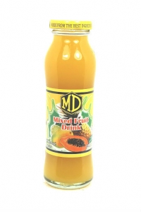 MD Mixed Fruit Nectar 200ml