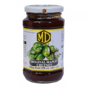 MD Original Mango Chutney