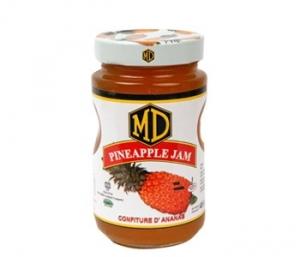 MD Pineapple Jam 485g