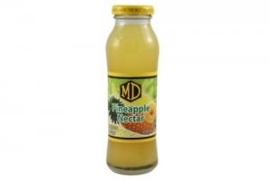 MD Pineapple Nectar 200ml