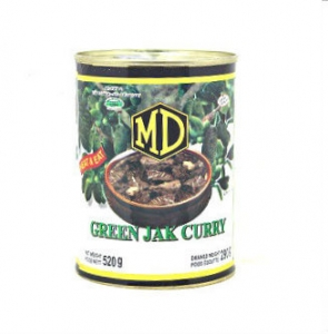 MD Polos Curry 565g