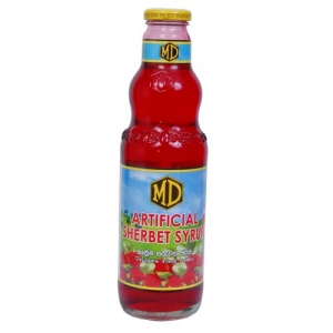 MD Sherbet Syrup 750ml