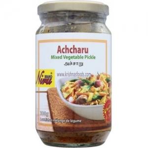 Niru Achcharu 300g