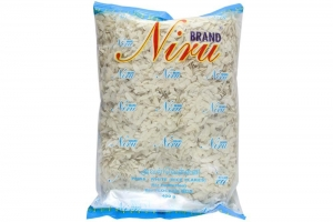 Niru Rice Flakes White 400g